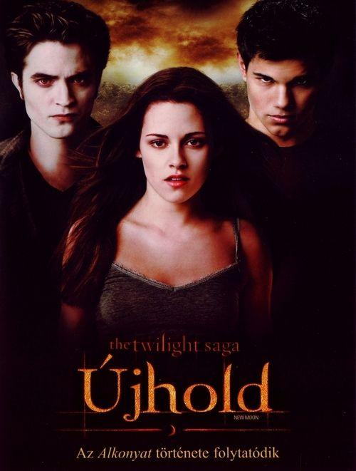 Watch The Twilight Saga: New Moon (2009) Full Movie Online Free