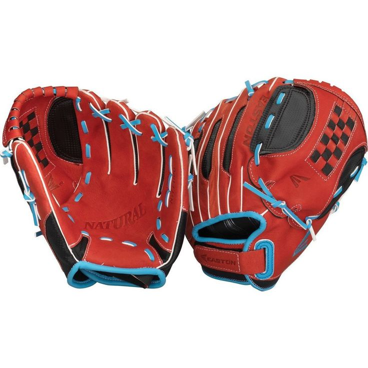 "Easton Natural Youth 11"" Fastpitch Softball Glove"