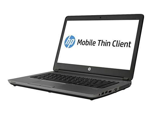 HP Mobile Thin Client E3T73UT#ABA 14-Inch Laptop (Gray)