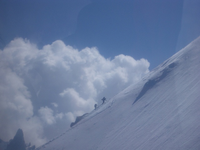 France Mt Blanc by eggyolk, via Flickr