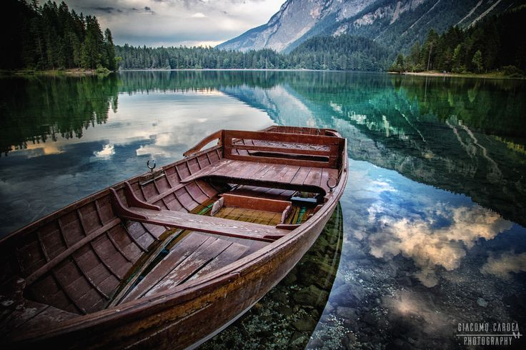 Lake Placid - Nature holds the key to our aesthetic, intellectual, cognitive and…