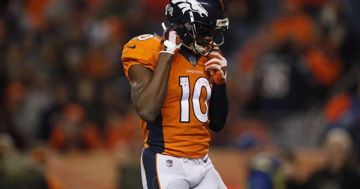 cool Brady, Patriots send Broncos to fifth straight loss, 41-16