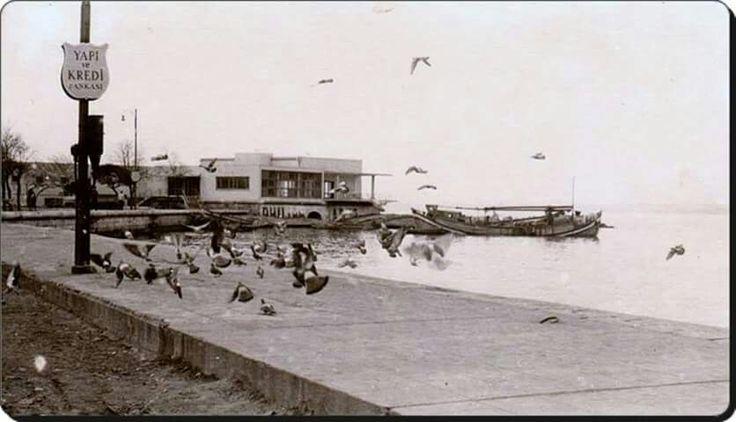 Kadikoy, 1960lar