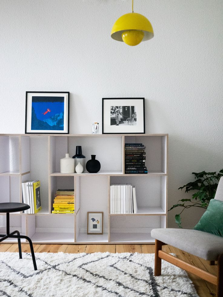 It's easy to waste time looking at storage options. You have vision, but you can't find anything to match. You look into custom-made, but the prices are a nightmare. We have a better way. Meet Tylko's flexible shelving unit, Ivy Shelf. You can pick your dimensions, colors, number of rows and columns--or choose a beautiful preset design. Not sure about how it will look? Open the Tylko app, and visualize how your piece will look in the room (in 3-D!) using our augmented reality camera…