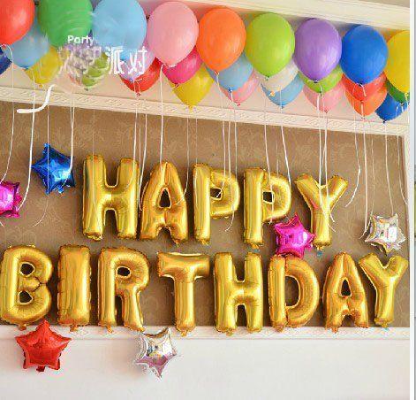 [MB04]誕生日おめでとう!を文字にしてみました。 HAPPY BIRTHDAY 文字 風船 / 誕生日 バース... https://www.amazon.co.jp/dp/B00JGSH2SK/ref=cm_sw_r_pi_dp_x_DfVnyb0ZHSARW