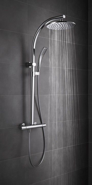 25 best ideas about colonne de douche on pinterest colonne douche colonne salle de bain et. Black Bedroom Furniture Sets. Home Design Ideas