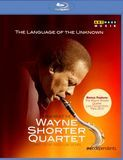The Language of the Unknown: A Film About the Wayne Shorter Quartet [Blu-ray], 27012666