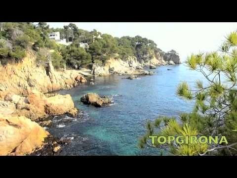 TopGirona Camino de Ronda de Calella de Palafrugell
