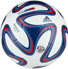 adidas Russia World Cup Capitano Soccer Ball - Dick s Sporting Goods ... 50ba71676420