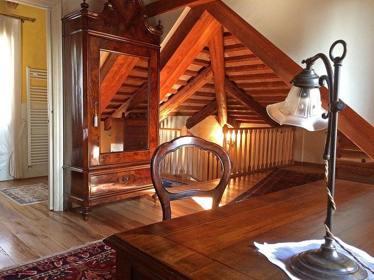 RIVIERA DEL BRENTA - Casa veneta originaria del 1600 e completamente restaurata a nuovo - Agenzia Immobiliare Favero