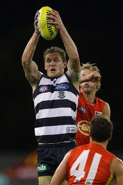 AFL Rd 15 - Gold Coast v Geelong http://footyboys.com