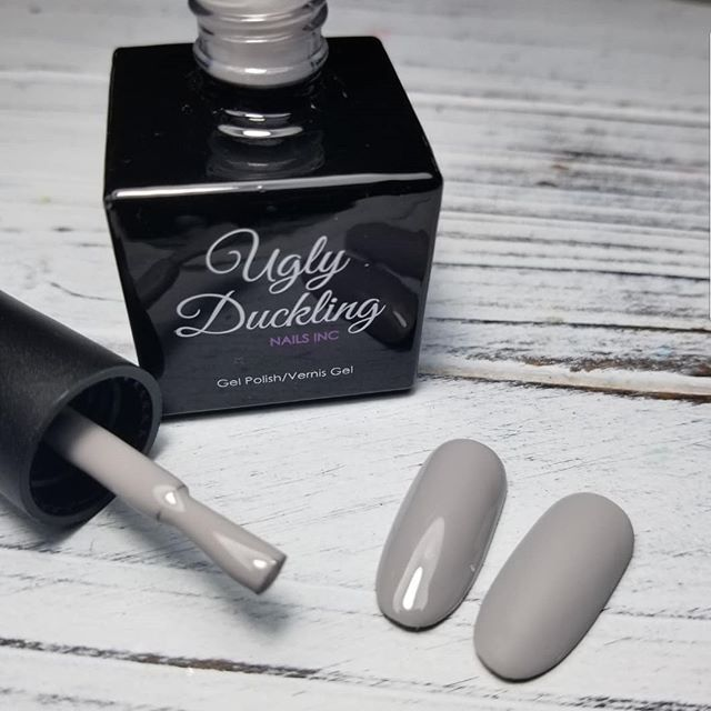 Ugly Duckling Gel polish #68 finished with both our No Wipe and Matte Top Coats *For Professional use only  Www.uglyducklingnails.com Contact.uglyduckling@gmail.com  Find us on Facebook- Ugly Duckling Nails  #uglyducklingnails #chrystacle #nails #nail #na