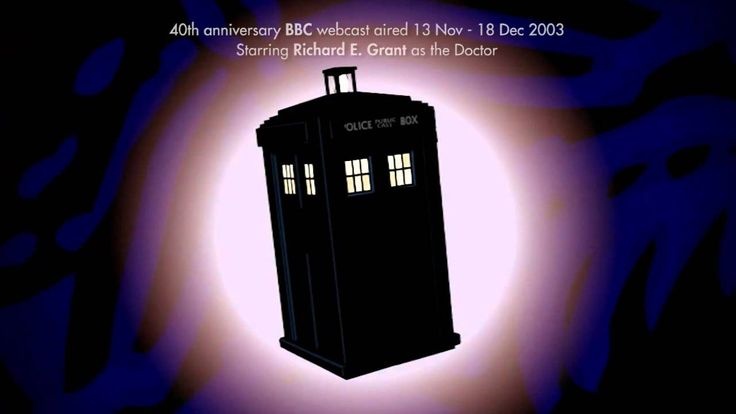 The Doctor Who Themes: 50th Anniversary Edition (HD) Part 2 Themes to Christmas specials, spin-offs, mini-sode & etc.