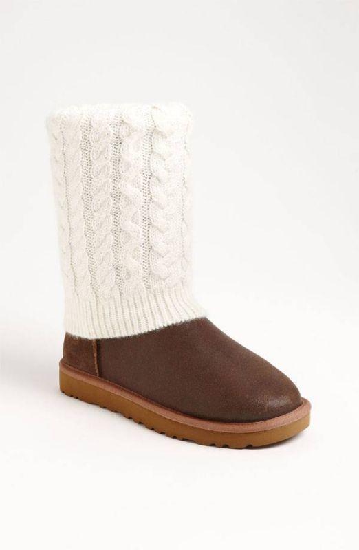 High Fashion Ugg Australia Lilyan Ankle Boots Women Stout U114227
