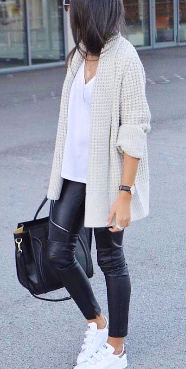 475109ecc82 100+ Cute Winter Outfits To Copy ASAP