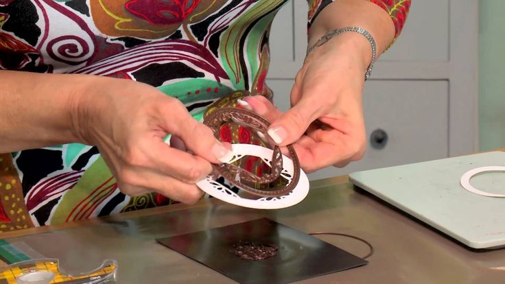 Crafting My Style With Sue Wilson - Gemini Easel Card For Creative Expre...