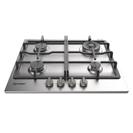 Indesit THP 641 W IX I EE este o plită modernă şi calitativă din inox, ce se încorporează excelent în orice stil de bucătărie. Faptul că este concepută din inox asigură o durabilitate prelungită în …