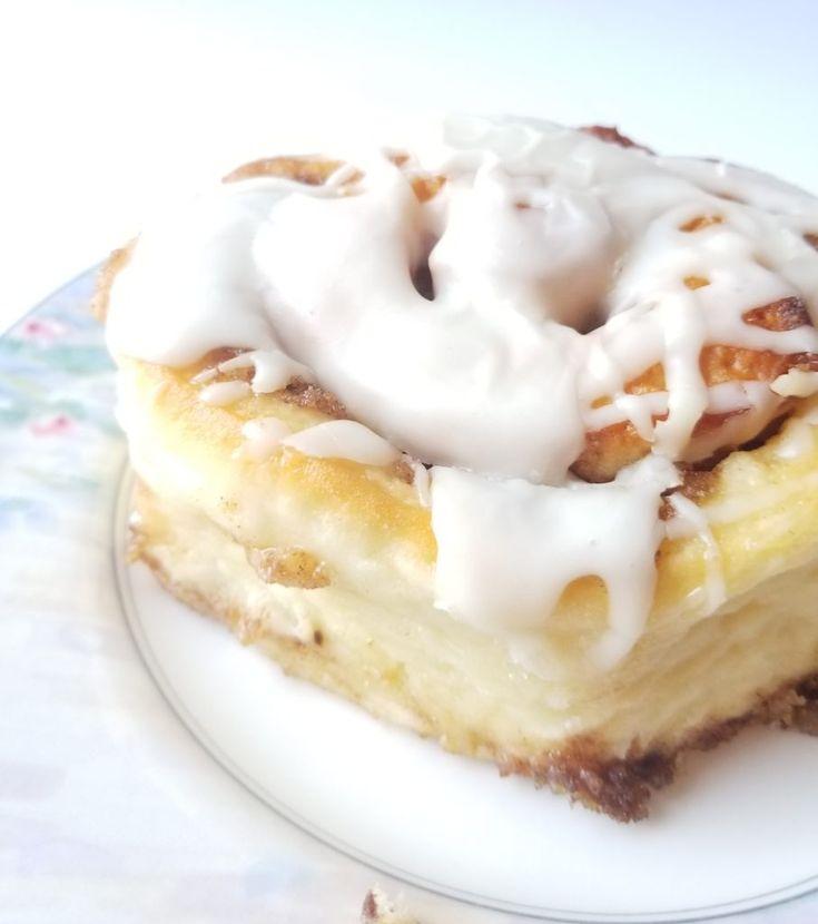 The Ultimate Gluten Free Cinnamon Rolls   Let Them Eat Gluten Free Cake