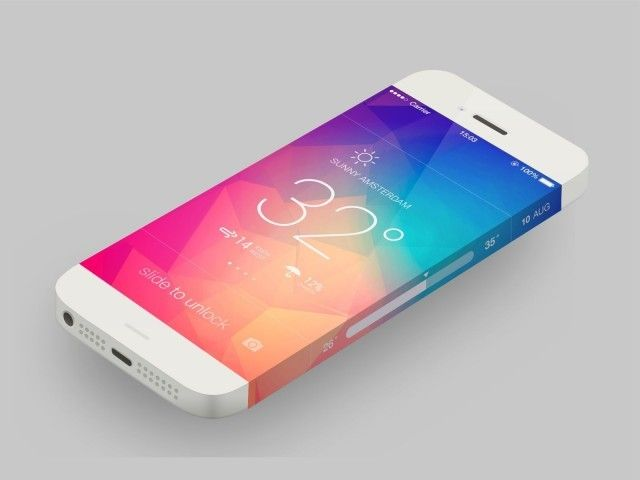 iPhone 6 and iWatch Release Date in Summer 2014, Says Analyst : via #InternationalBusinessTimes