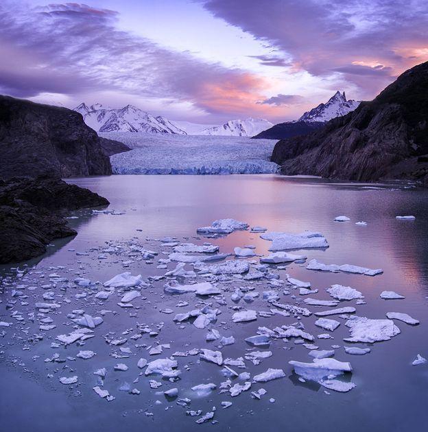 Perito Moreno, Patagonia, Argentina - Ignacio Palacios/www.tpoty.com