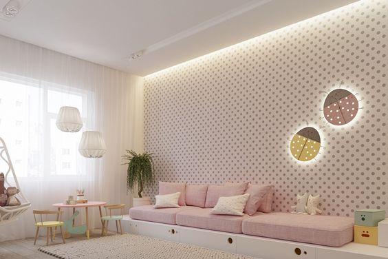 +15 Dormitorios infantiles de diseño   DECOIDEAS.NET