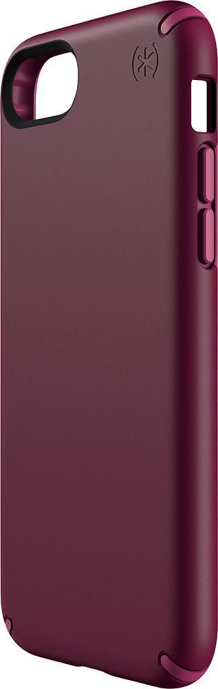 Speck - Presidio Case for iPhone 7 - Magenta Pink