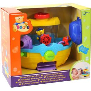 Shop for Bruin Pirates Bath Time Toy from Toys