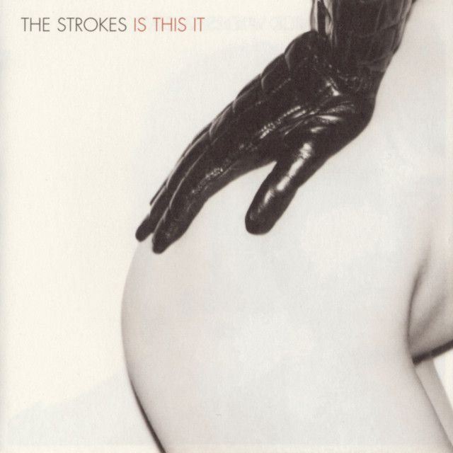 Last Nite, a song by The Strokes on Spotify