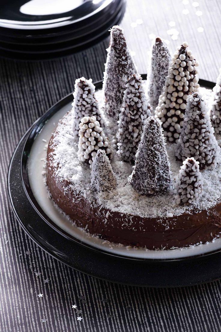 «Bûches et gâteaux de Noël» Bottin Gourmand Magazine Crédits photos: Alexandre Rety