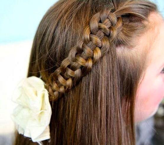 Cgh Hairstyles: Imagenes, Fantasía Y Color: LOS MAS LINDOS PEINADOS PARA