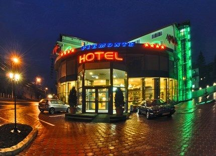 La sfarsitul unei saptamani grele va recomandam un weekend la munte. Cazare hoteluri Predeal.Hotel Piemonte Predeal