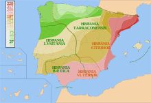 Roman conquest of Hispania ~In 218 BC the first Roman troops invaded the Iberian Peninsula, during the Second Punic war against the Carthaginians, and annexed it under Augustus after two centuries of war with the Celtic and Iberian tribes and the Phoenician, Greek and Carthaginian colonies, resulting in the creation of the province of Hispania. @Jess Pearl Pearl Pearl Liu zheng.wikipedia.org