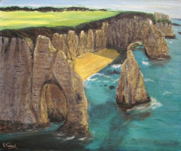 76 best le figutatif tableau peinture art figuratif - Peinture tableau craie ...