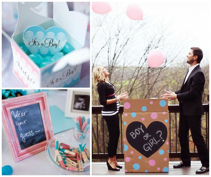 The Baby Shower Alternative Guide: Gender Reveals, Sprinkles, And Sip U0026  Seeu0027s