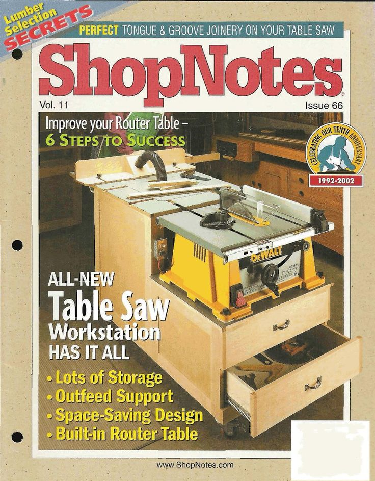 187 best shopnotes images on pinterest woodworking atelier and tools shopnotes issue 66 greentooth Images