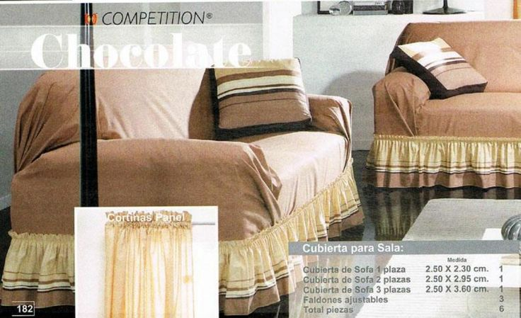 #ClippedOnIssuu from Catalogo Colchas Competition y Primavera 2016-2017