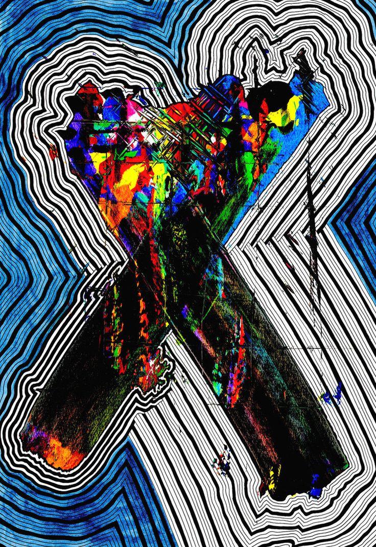 Abstraction 11 by CristianoTeofili.deviantart.com on @DeviantArt