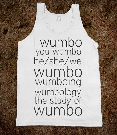 Wumbo - Protego - Skreened T-shirts, Organic Shirts, Hoodies, Kids Tees, Baby One-Pieces and Tote Bags
