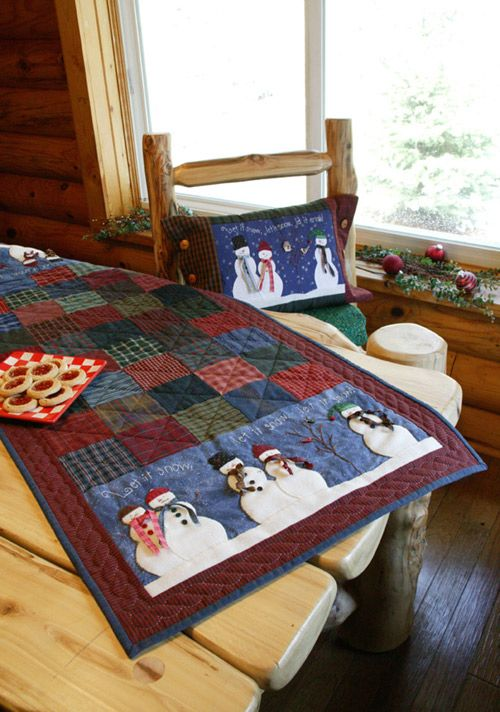 12 Days of Best Christmas Quilts Blog Tour    Day 3