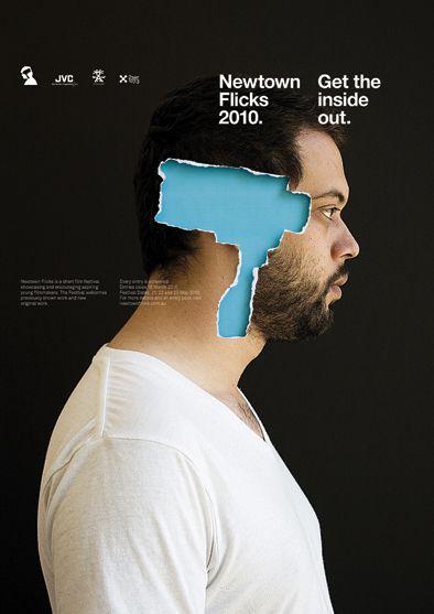 Newtown Flicks 2010 — Christopher Doyle