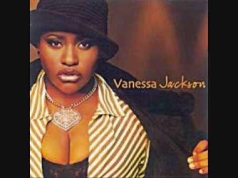 Vanessa Jackson - De volta pra mim