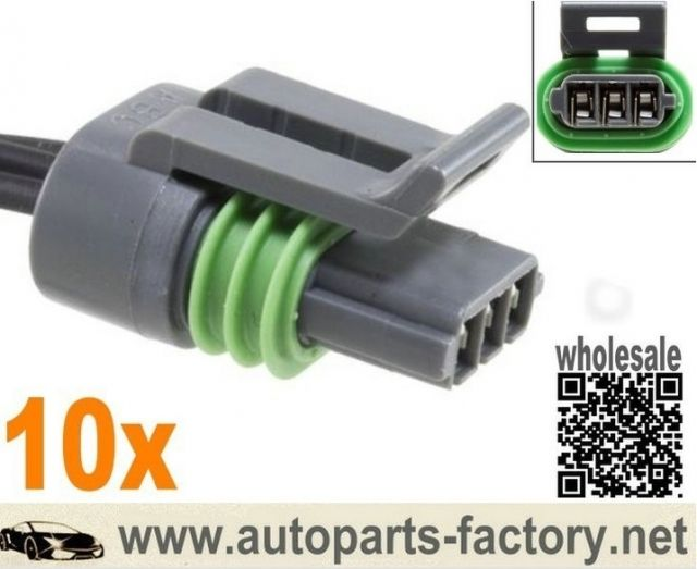 Long Yue Dodge Oil Pressure Sensor Switch Repair Connector Repair Oil Pressure Sensor