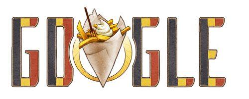 Belgium National Day 2015