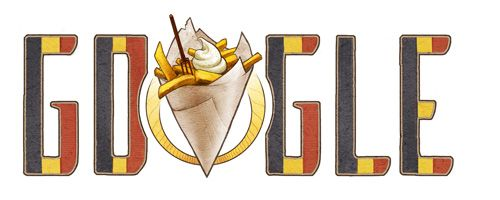J'aime mon pays -  21 juillet Fête Nationale. Google search on Belgian National Day 2015