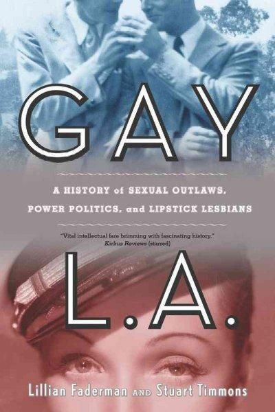 40 best national lgbt pride month display history identity gay la a history of sexual outlaws power politics and lipstick lesbians fandeluxe Choice Image