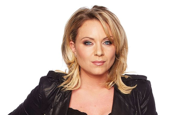 EastEnders star Rita Simons is ready to say goodbye to Roxy Mitchell