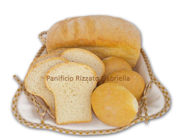 Pane di semola di grano Khorasan Kamut rimacinata