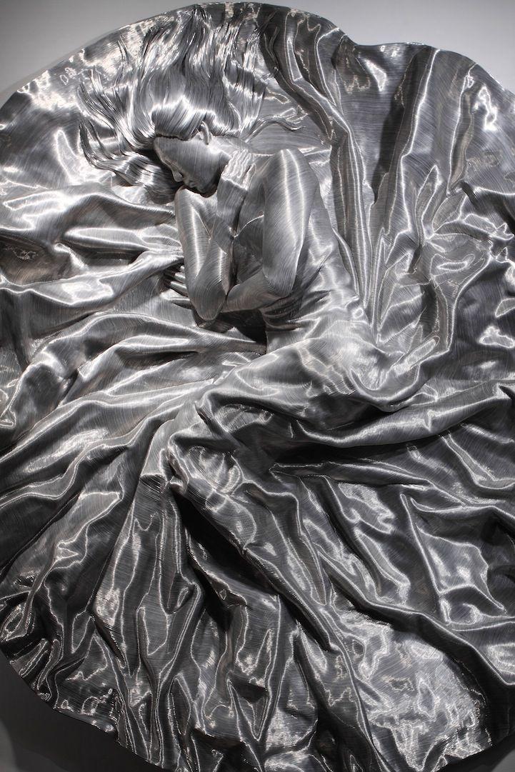 Esculturas-aluminio-Seung-Mo-Park2