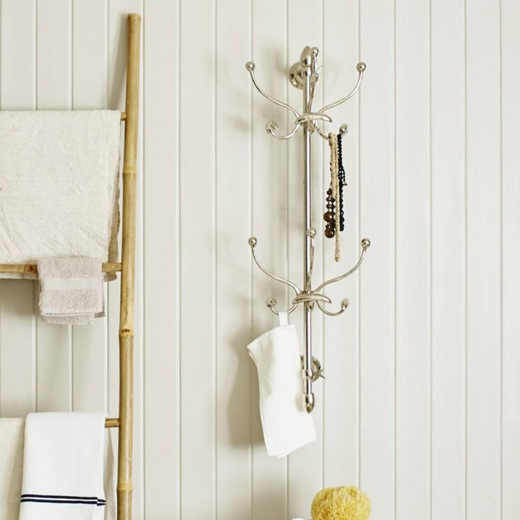 Wall Hung Coat Stand
