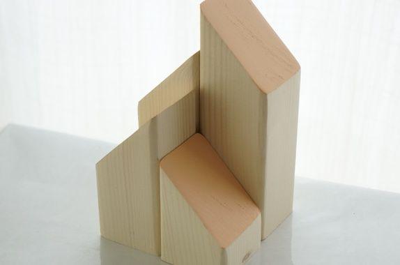 4 Moderne småhus tre, treleke, leke, leker, hus, interiør, pynt, moderne, barn, lek, snekkerdattera, dåp, bursdag, gave